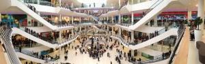 Bulgarian Mall 2012