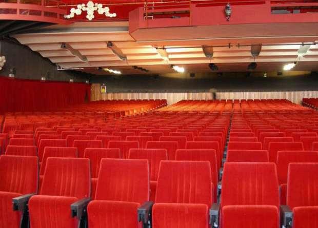 Teatro Ariston Platea
