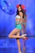 Calzedonia Show 2013