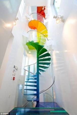 rainbow-house-staircase